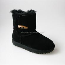 2014&2015 100% Australia sheepskin boot with fur