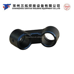 90 Degree Clamping Sleeve for Universal Combination Fixture