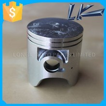 56.4mm motorcycle piston for DT125 engine