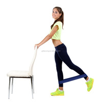 loop resistance Bands physical therapy equipment ideal for leg and knee injuries