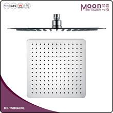Supper Slim 2mm Stainless Steel Shower Head 300*300*2mm