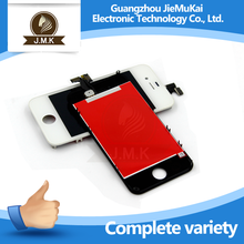 100% guarantee mobile screen for iphone 4s lcd