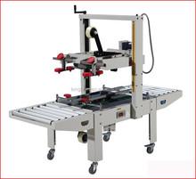 Semi-automatic carton sealing machine