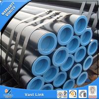 API/ASTM/ASME/DIN/JIS carbon steel seamless pipes and tubes