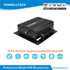 4 Channel,Embedded Linux True H.264 Compression Triplex function-simultaneous record / playback / network Mobile Vehicle DVR