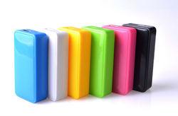 4000mAh External Battery Charger Power Bank portable power charger power battery