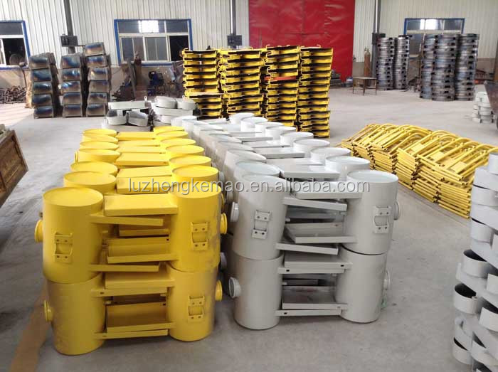 LZ-500G Diesel concrete cutter for pavement cutter