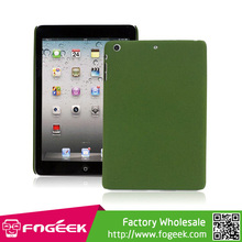 Green Ultra-Slim for iPad Mini Top-Grade QuickSand Stealth Hard Shell Back Case Cover