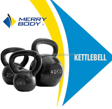 Painted Kettlebell/Kettle bell /Weight Lifting/Lowest Price /Tengwei 10, 15 lbs, 20 lbs and 25 lbs Solid Cast Iron Kettlebell