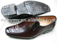 2010 lastest men's dress shoes HY-C-187