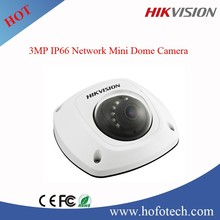 Hikvision 3MP ip camera IP66 Network Mini Dome Camera with wifi