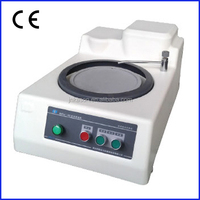 MoPao160 Metallographic Grinding and Lapping Machine , Metallurgical Polishing Machine