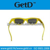 2d to 3d converter polarized passive children used 3d glasses