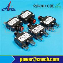 OVERLOAD PROTECTOR / CIRCUIT BREAKER / Electrical Item short circuit protector