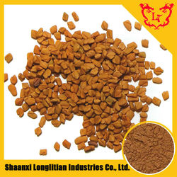 Fenugreek Extract 50% Furostanol Saponin