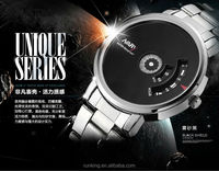 business essential classic quartz automatic watch,top quality metal band watch from alibaba