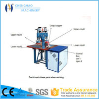 hot sale plastic quail egg tray forming machine ,CE approved