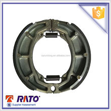 Chinese motorcycle parts,motorcycle brake shoes for yamaha RX125 motorcycle