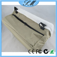 pet car seat carrier bag /pet carrier comfortable/ pet carseat