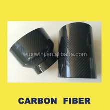 exhaust motorcycle carbon,exhaust motorcycle,exhaust end cap