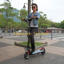 Hot sell folding electric scooter for adult