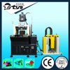 150T Vertical LSR teether molding machine/ liquid silicone O-ring production line/ silicone sealing
