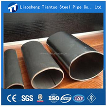 431 stainless steel elliptical pipe made in China, the high quality service, cheap prices