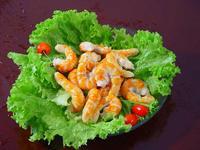 Frozen Imitation Surimi Shrimp in Surimi