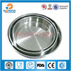 Good quality stainless steel kitchenware dumpling tray / food tray