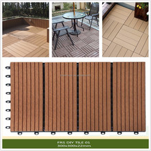 FESTECH tech deck/new tech composite decking/tech deck finger board