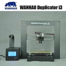 2015 new upgrade 3d metal printer and 3d digital printer machine with LCD screen