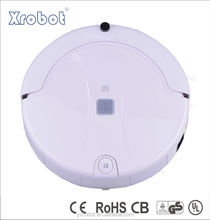 3 in 1 multifunction featured robot vacuum cleaner, with mopping and waxing function