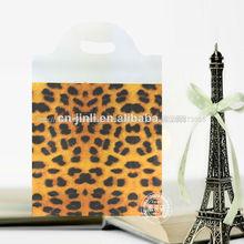 baratos bolsa de plástico para ventas al por menor de tienda de ropa