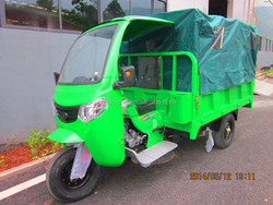 China Chongqing Dayun Tricycle Automatic Mototaxi Adult Tricycle For Sale