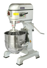Planetary Mixer cake making mixer food mixer like omega with CE from 10L to 80L