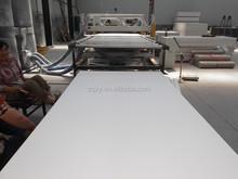 plastic free pvc foam sheet