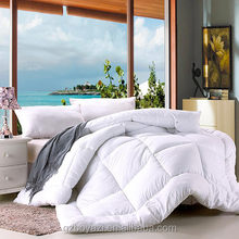 New luxury goose down and feather quilt