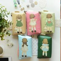 wholesale bag doll handy bag / coin purse/ phone bag