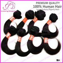 15 cm 100 Human Hair Women Short Fashion Hair Cuts Factory Wholesale