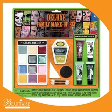 Deluxe Family Makeup Kit Halloween Makeup