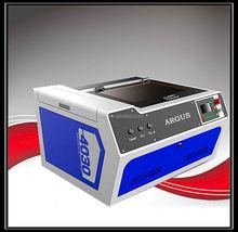 desktop art and craft engraving machine/laser engraver/co2 laser engraving machine SCU4030