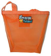Wholesale Custom Cheap Nylon Mesh Bag Supplier