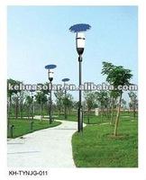 Kehua LED Solar Garden Light 12W 15W 20W 4M CE