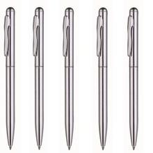 Durable best-selling golf shape china metal ballpoint pen