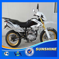 SX250GY-9A Cheap Dirt Bike 200CC Cross Bike New Model