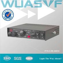 100watt siren police for electric speaker