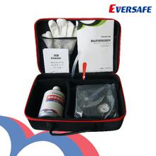 Top quality Eversafe car tyre sealant kit, tyre sealant repair kit
