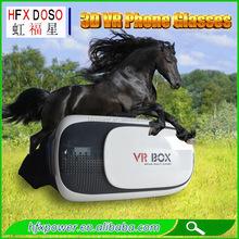 VR High Quality VR 3D Glasses Virtual Reality 3D Glasses 3D VR Headsets
