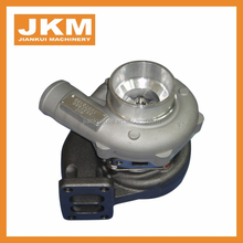 excavator spare parts engine turbocharger, turbo