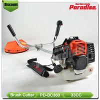 33CC cg330 1E36F Nylon Rope Grass Cutter Machine